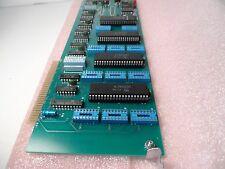 John Bell Engineering Universal I/O Card 83-064A PC XT/AT 8088