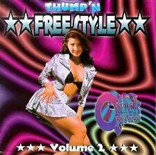 NEW * THUMP'N FREESTYLE VOLUME 2