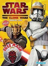 """""""VERY GOOD"""" Clone Wars Annual 2014 (Star Wars: the Clone Wars), Pedigree Books L"""
