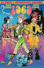 League of Extraordinary Gentlemen: Century 1969 (Paperback) 9780861661626