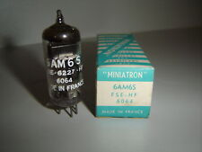 Miniatron 6AM6S 6064 Made in France