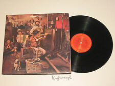 BASEMENT TAPES - DYLAN & THE BAND, C2 33682 COLUMBIA 2xLP