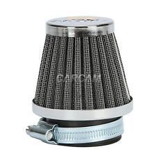1x 48mm Air Filter Pod Fit Yamaha DT250 XS250 XS250SE XS400 XS400SE XT500(76-80)