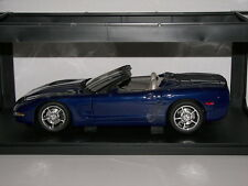 Autoart 1/18 Chevrolet Corvette 2004 Comemorative Edition MB