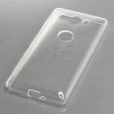 Silicon Case TPU Hülle Schutz für Sony Xperia XZ2 Compact transparent