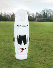 Precision Football Training Inflatable Mannequin