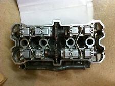 Suzuki GSXR750W Zylinderkopf mit Nockenwellen und Ventilen
