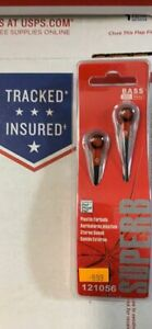 Superb Earbuds Stereo Bass Sound With Mic For Ipod Ipad Iphone or Android