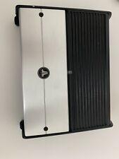 JL Audio Xd400/4 4-Channel Car Amp