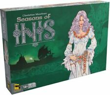 INIS: SEASONS OF INIS EXPANSION PACK