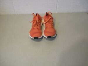 ADIDAS ULTRA BOOST RUNNING SHOES  SIZE 8