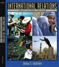 International Relations, Brief Second Edition-ExLibrary