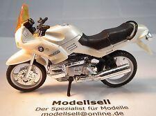 BMW R1100RS EN ESCALA 1:18 von Welly Modelo Motocicleta