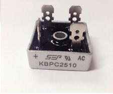 2PCS KBPC3510 Bridge Rectifier KBPC-3510 35A 1000V NEW