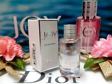 "Dior by Joy Eau de Parfum✰☾""Splash""☽✰◆☾5mL/0.17oz☽◆New in Box✰☾FREE POST!!☽✰"