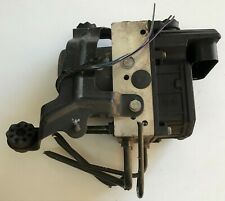 BMW X5 E53 ABS Module Pump 4.4i Bosch