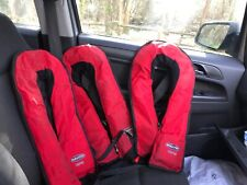 New Challenger Automatic Interlock 275 Series 3 Lifejacket Sealed 32 Available
