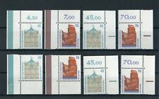 Federale n. 1468-1469 ** 45+70pfg. SWK tutti arco angoli eckrand!!! (123173)