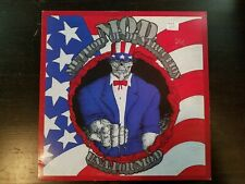 M.O.D. - U.S.A. for M.O.D. LP, First Pressing