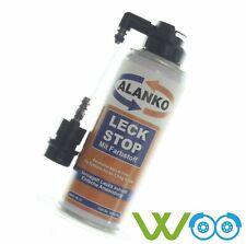 Dichtmittel Klimaanlagen Leck Stop R134a 40 ml mit Füllschlauch Farbstoff ⭐⭐⭐⭐⭐