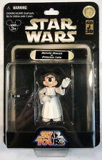 Star Wars Disney Minnie Mouse as Leia Rare Star Tours 30th Anniversary Figure
