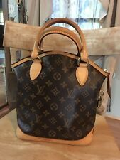 Louis Vuitton Monogram Lockit