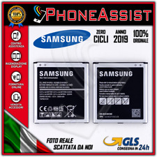 BATTERIA ORIGINALE Samsung Galaxy J3 2016 J320F EB-BG530CBE 2600mAh