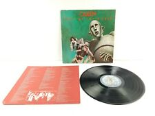 Queen News of the New World Vinyl LP Record Album 6E-112-A Elektra Gatefold