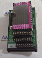 Foxboro Fbm237 0 20ma Red Ready Invensys Process System Plc Termination Assy