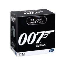 Trivial Pursuit 007 James Bond Bitesize Edition 600 Questions Hasbro -