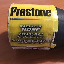 PRESTONE RADIATOR HOSE M 1116 81081 25302 52016 014-2322-0