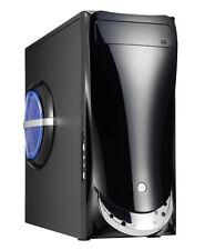 WINDOWS 10 INTEL QUAD CORE XEON 4x3GHz=12GHz 6GB DDR3 RAM SSD WIFI VERY FAST