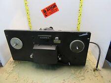 vintage Ampex 4020061-30 reel to reel tape recorder 4010099-01 [3*E-1]