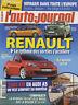 L'AUTO JOURNAL n°730 02/08/2007