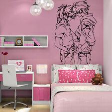 Wall Vinyl Stickers Decals Mural Room Design Art Anime Movie SR161