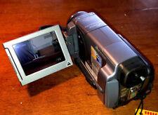 Sony Ntsc MicroMv Handycam Camcorder 1 Mpix 10x Zoom - Video Transfer (Dcr-Ip55)