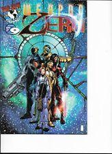 WEAPON ZERO 9--DEC 1996  --NM/MINT