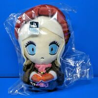 """Bloodborne Doll Plush Figure 8"""" Official Licensed Sony PlayStation Chibi Plushie"""