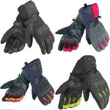 Dainese Knuckles Waterproof Textile Motorcycle Gloves
