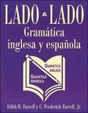 Lado a Lado Gramatica Ingles (Paperback or Softback)