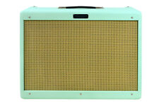 Fender Hot Rod IV Deluxe Limited - Surf Green