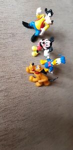 Disney Kinder Surprise Toy Characters