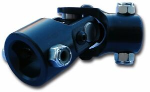 """1"""" dd  to 3/4"""" dd steering universal joint u joint new"""