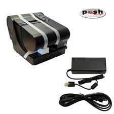 New Listingopen Box New Toshiba Thermal Receipt Printer 6145 2tc Power Supply Included