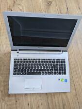 "Lenovo Z50 70 i3-4010U 1.7GHz 4GB 1TB 15.6"" FHD GeForce GT 820M Dual Graphics"