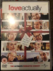 Love Actually (DVD, 2004) 15