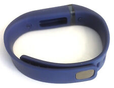 1 Small Navy Blue for FitBit Flex Wristband/Bracelet Only With Clasp No Tracker