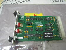 AMAT 0100-37865 ASSEMBLY, PCB, VIDEO R232 INTERFACE, PRODUCER, VME