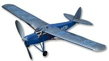 De Havilland D.H.80A Puss Moth: West Wings Balsa Wood Model Plane Kit WW08