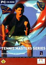 Tenis MASTERS SERIES - Battleground of CAMPEONES PC USADO